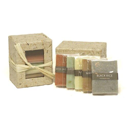 Foreign Affairs Home Decor Sabun Soap - 5 per Box