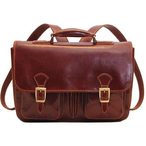 Procida Backpack Briefcase