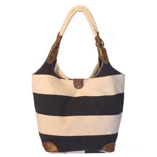 Capri Shoulder Tote Bag