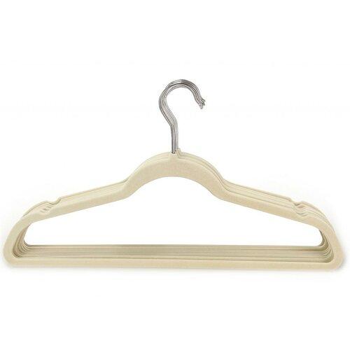 GGI International Velvet Suit Hanger