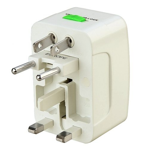 GGI International Travel Adapter
