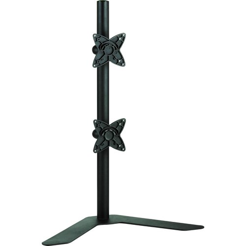 Adjustable Height Desk Mount