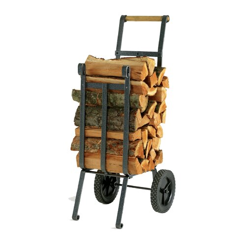 Vogelzang Steel Log Cart