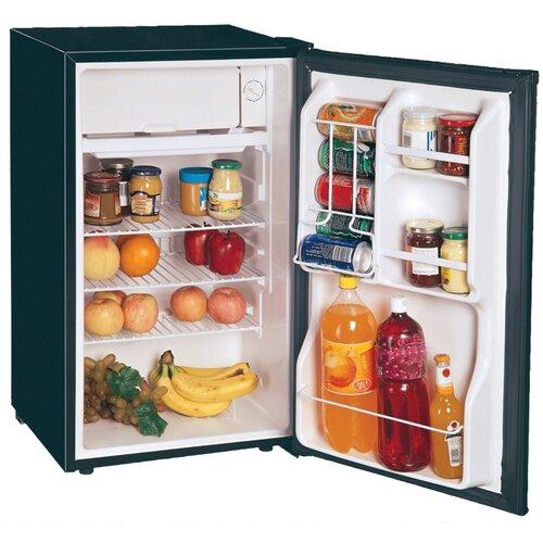 3.6 Cu. Ft. Compact Refrigerator