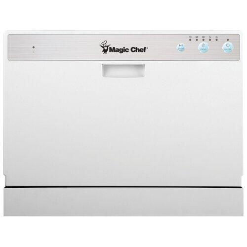 "Magic Chef 25"" Countertop Dishwasher"