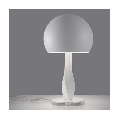 """Masiero Botero 21.65"""" H Table Lamp with Bowl Shade"""