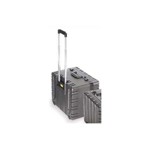 "CH Ellis 8804TW Super Roto Wheeled Tool Case: 12"" H x 17 3/4"" W x 14 1/2"" D"