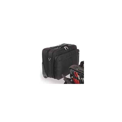 CH Ellis W600 Wheeled Tool and Laptop Zipper Case