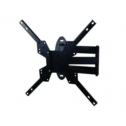"Audio Solutions Full Motion Extending Arm/Swivel/Tilt Wall Mount for 26"" - 42"" Plasma / LED / LCD"