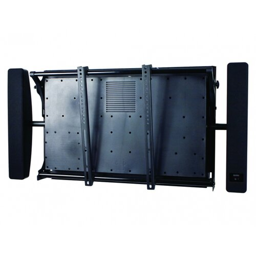 "Audio Solutions Audio Speaker Tilt Wall Mount for 32"" - 55"" Flat Panel Screens"