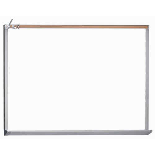 AARCO Architectural High Performance Series Whiteboard