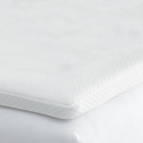 Fox Hill Trading Cooling Touch RV Memory Mattress Topper