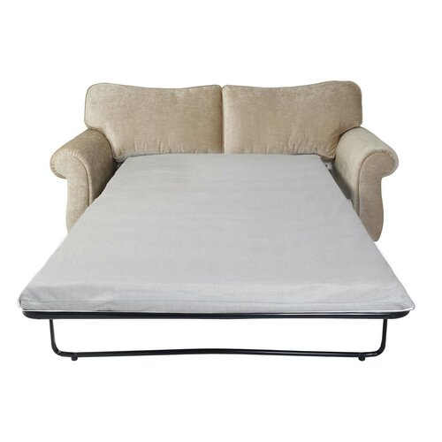 "Sofa Bed Latex Mattress: Slice Of Heaven 4.5"" Latex Foam Sofa Bed Mattress"