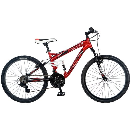 Mongoose Boy's Maxim Mountain Bike