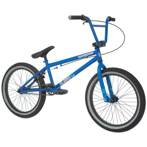 Mongoose Scan R50 BMX Bike