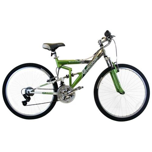 Mongoose Women's Tactic Mountain Bike