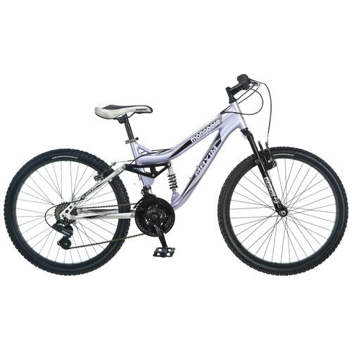 Mongoose Girl's Maxim Mountain Bike