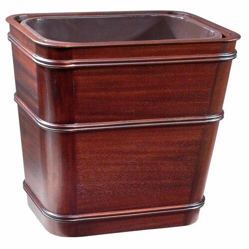 Classic Waste Basket