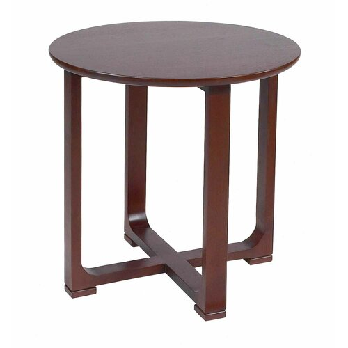 Cuban End Table