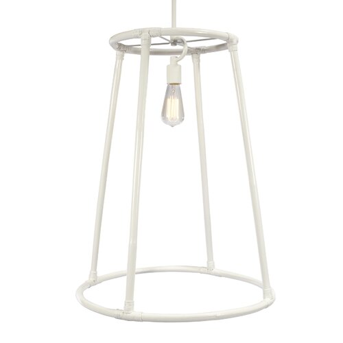 Elise 1 Light Pendant