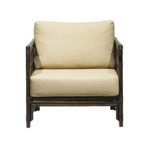 Regeant Rattan Lounge Chair