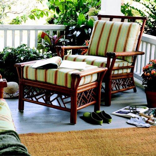 Wildon Home ® Key Largo Ottoman