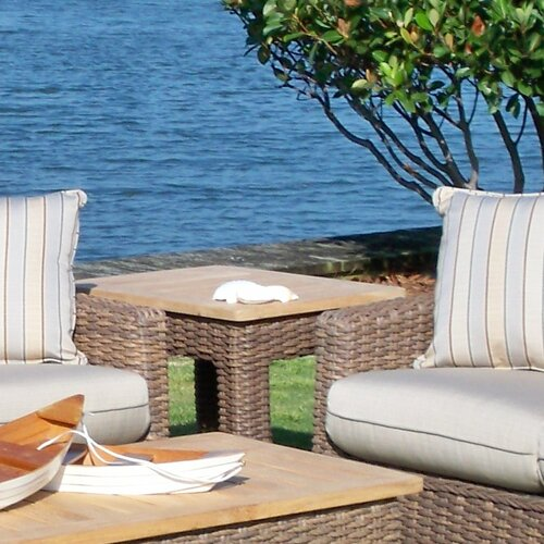 Wildon Home ® Hamilton Island End Table