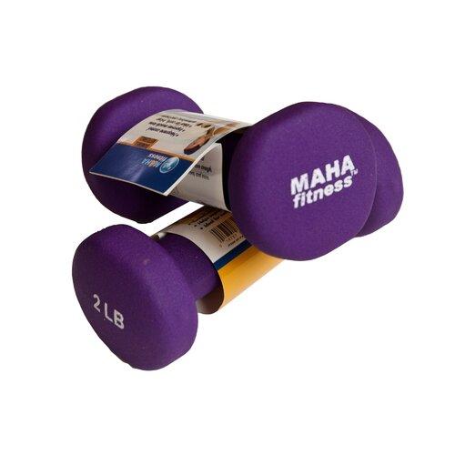 Maha Fitness Dumbbell