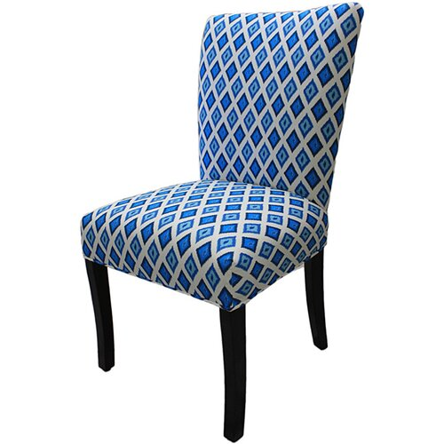 Sole Designs Julia Cotton Parson Chair (Set of 2)