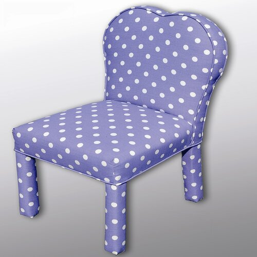 Lily Kid's Club Chair