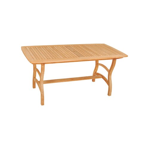 Paficia Rectangular Table