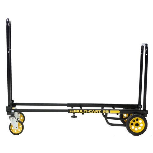 "Rock N Roller ""Micro"" Multi-Cart Platform Dolly"