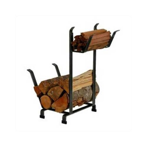 Enclume Country Home Steel Log Rack