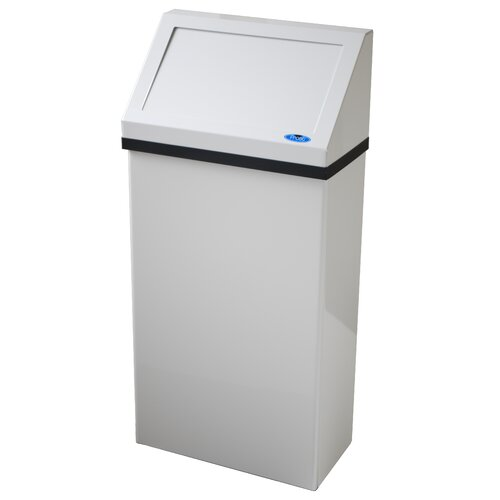 Frost Products Wall Mounted Waste Receptacle