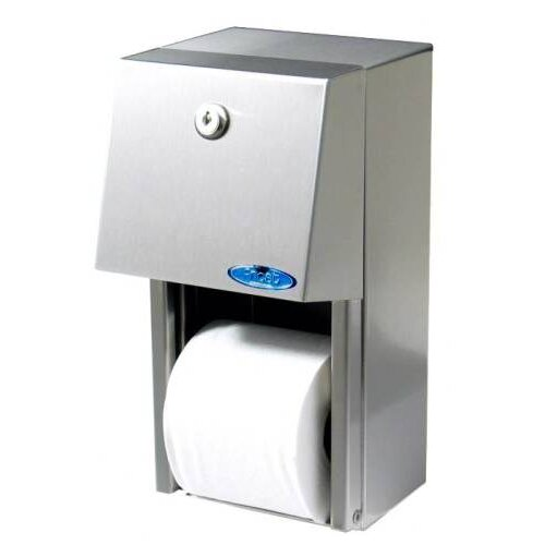 Frost Products Reserve Toilet Tissue Dispenser