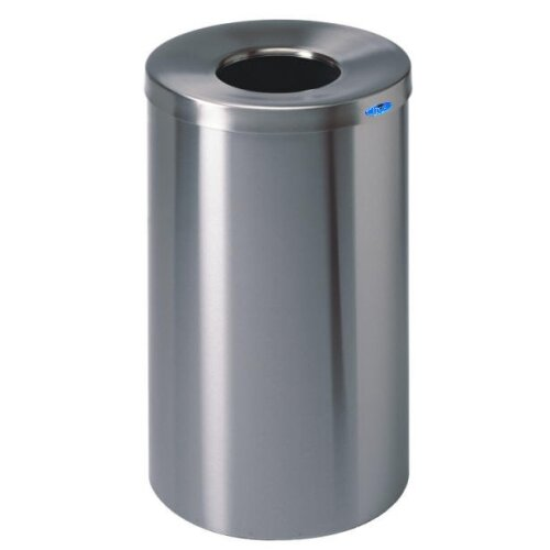 Free Standing Waste Receptacle