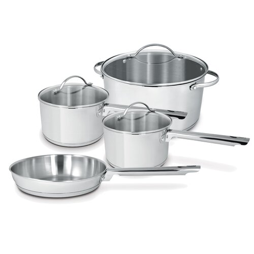 Deluxe Saucepan with Lid