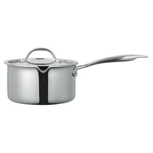 Super Elite Covered Saucepan