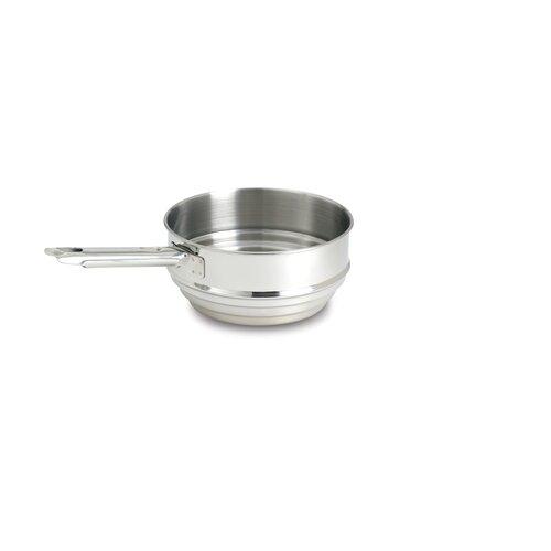 Cuisinox Gourmet 3.6 Quart Double Boiler Insert