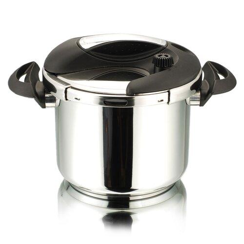 Cuisinox Deluxe 7.4-Quart Pressure Cooker
