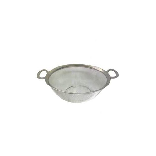 "Cuisinox 8"" Footed Mesh Strainer"