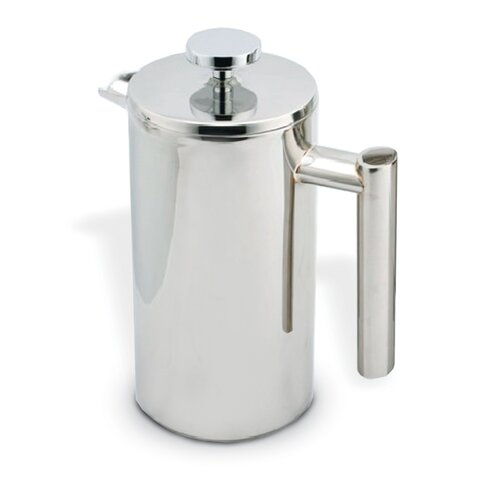 0.85 qt. Double Wall Coffee Press