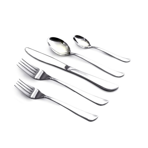 20 Piece Marilyn Flatware Set