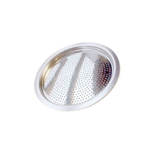 Cuisinox 12 Cup Aluminum Filter