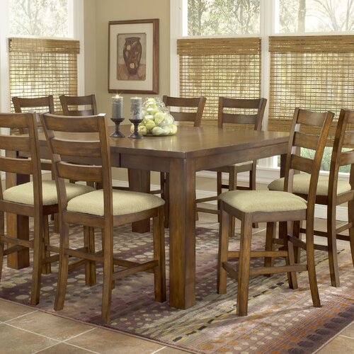 Hemstead Counter Height Dining Table