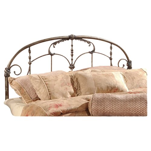 Hillsdale Furniture Jacqueline Metal Headboard