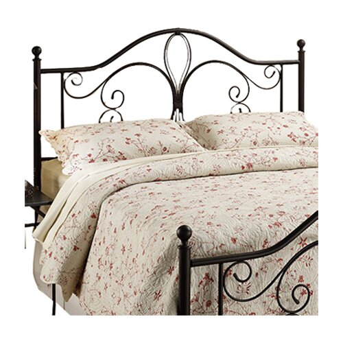 Hillsdale Furniture Milwaukee Metal Headboard
