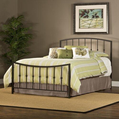 Sausalito Slat Bed