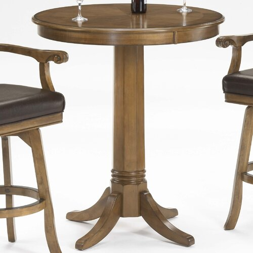 Hillsdale Furniture Warrington Pub Table