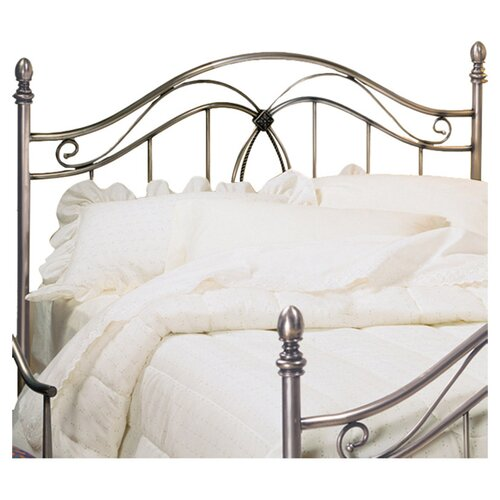 Hillsdale Furniture Milano Metal Headboard